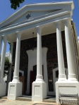 now houses the Cape Town Jewish Museum