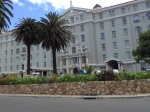 hospital in Cape Town where 1st heart transplant was performed