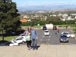Ari & Hayley at University of Cape Town
