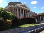University of Cape Town main Jameson Hall